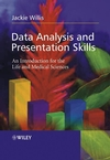 thumbnail image: Data Analysis and Presentation Skills An Introduction for the Life and Medical Sciences