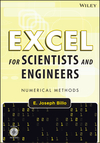 thumbnail image: Excel for Scientists and Engineers Numerical Methods