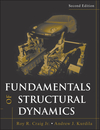 Fundamentals of Structural Dynamics, 2nd Edition (0471430447) cover image