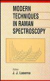 thumbnail image: Modern Techniques in Raman Spectroscopy