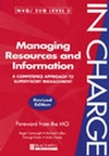 Managing Resources and Information: A Competence Approach to Supervisory Management (0631209247) cover image