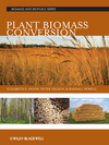 Plant Biomass Conversion (0813816947) cover image