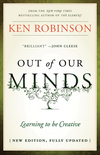 Out of Our Minds: Learning to be Creative, 2nd Edition (0857081047) cover image