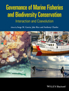 Governance of Marine Fisheries and Biodiversity Conservation: Interaction and Co-evolution (1118392647) cover image