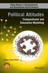 thumbnail image: Political Attitudes: Computational and Simulation Modelling