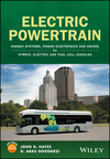 Electric Powertrain: Energy Systems, Power Electronics and Drives for Hybrid, Electric and Fuel Cell Vehicles (1119063647) cover image