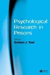 thumbnail image: Psychological Research in Prisons