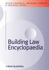 Building Law Encyclopaedia (1405187247) cover image