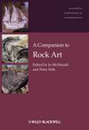 A Companion to Rock Art (1444334247) cover image