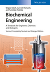 thumbnail image: Biochemical Engineering: A Textbook for Engineers, Chemists and Biologists