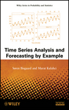 thumbnail image: Time Series Analysis and Forecasting by Example