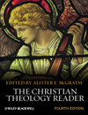 The Christian Theology Reader, 4th Edition (0470654848) cover image