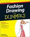 Fashion Drawing For Dummies (0470887648) cover image