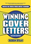 Winning Cover Letters, 2nd Edition (0471263648) cover image