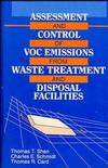Assessment and Control of VOC Emissions from Waste Treatment and Disposal Facilities (0471285048) cover image