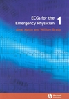 ECGs for the Emergency Physician 1 (0727916548) cover image