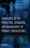 Strategies to the Prediction, Mitigation and Management of Product Obsolescence (1118140648) cover image