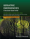 Geriatric Emergencies: A Discussion-based Review (1118753348) cover image