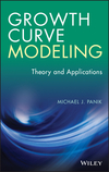 thumbnail image: Growth Curve Modeling: Theory and Applications