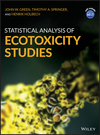 thumbnail image: Statistical Analysis of Ecotoxicity Studies