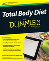Total Body Diet For Dummies (1119110548) cover image