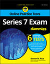 Series 7 Exam For Dummies, 4th Edition with Online Practice