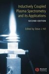 thumbnail image: Inductively Coupled Plasma Spectrometry and its Applications, 2nd Edition