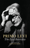 The Last Interview: Conversation with Giovanni Tesio (1509519548) cover image