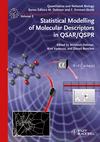 Statistical Modelling of Molecular Descriptors