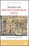 Statistics for Spatio-Temporal Data (EHEP002348) cover image