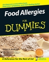 Food Allergies For Dummies (0470095849) cover image