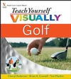 Teach Yourself VISUALLY Golf (0470098449) cover image