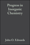 Progress in Inorganic Chemistry, Volume 13, Part 1: Inorganic Reaction Mechanisms (0470166649) cover image