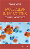 thumbnail image: Molecular Interactions: Concepts and Methods