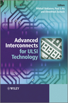 Advanced Interconnects for ULSI Technology (0470662549) cover image