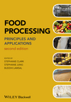 thumbnail image: Food Processing: Principles and Applications, 2nd Edition