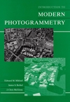 Introduction to Modern Photogrammetry (0471309249) cover image