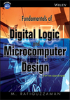 Fundamentals of Digital Logic and Microcomputer Design, 5th Edition (0471727849) cover image