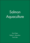 Salmon Aquaculture (0852382049) cover image