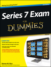 Series 7 Exam For Dummies, Premier 2nd Edition (1118237749) cover image