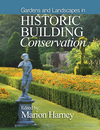 Gardens and Landscapes in Historic Building Conservation (1118508149) cover image