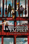 Democratic Empire: The United States Since 1945 (1119027349) cover image