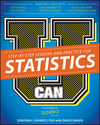 U Can: Statistics For Dummies (1119084849) cover image