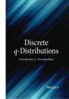 thumbnail image: Discrete q-Distributions