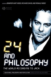 24 and Philosophy: The World According to Jack (1405171049) cover image