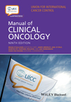 UICC Manual of Clinical Oncology, 9th Edition (1444332449) cover image