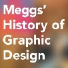 Meggs� History of Graphic Design, Fifth Edition Flashcards App (WS100049) cover image
