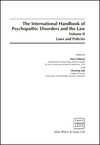 International Handbook on Psychopathic Disorders and the Law, Volume 2 (047006644X) cover image