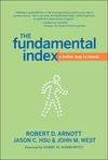The Fundamental Index: A Better Way to Invest (047027784X) cover image