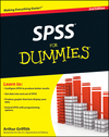 SPSS For Dummies, 2nd Edition (047048764X) cover image